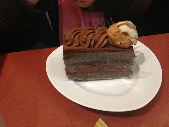 Patisserie Valerie Order Birthday Cakes