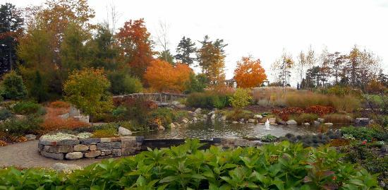 Coastal Maine Botanical Gardens 사진