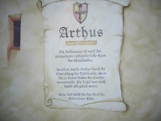 Hotel Arthus / Ritterkeller
