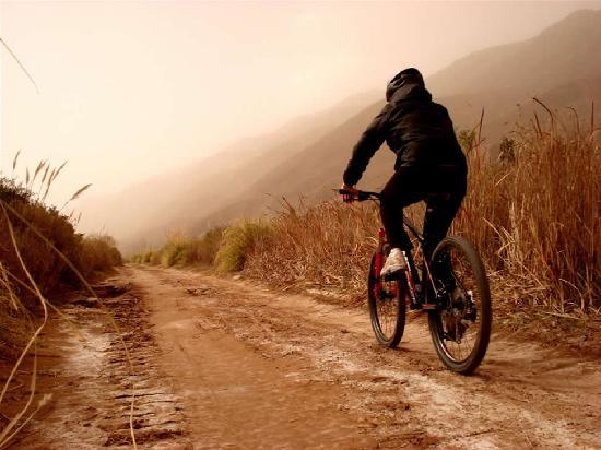 Jujuy en Bici -Day Tours