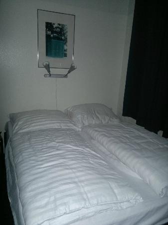 Hotel Transit: camera doppia