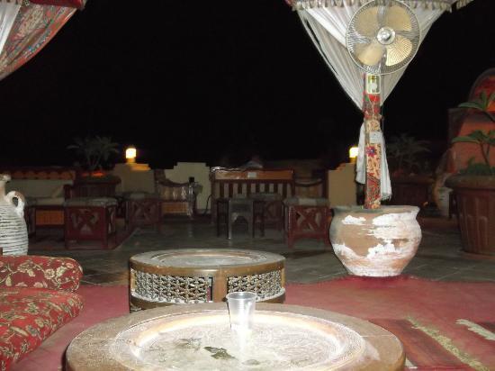 Charmillion Club Resort: .