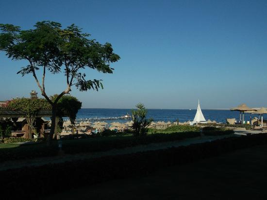 Charmillion Club Resorts: .
