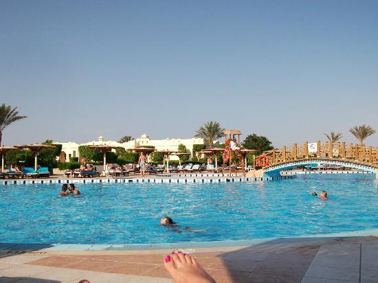 Sea Club Resort - Sharm el Sheikh: .