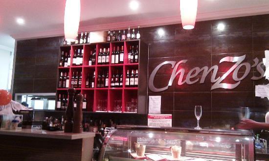 Chenzo's