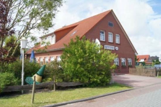 Restaurant Norddeich, in Füthörn, Norddeich