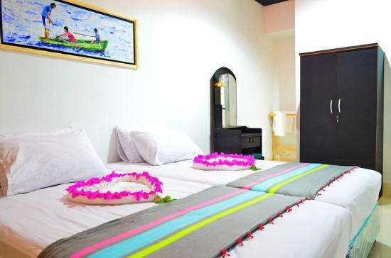 Ifja Inn: DBL Room