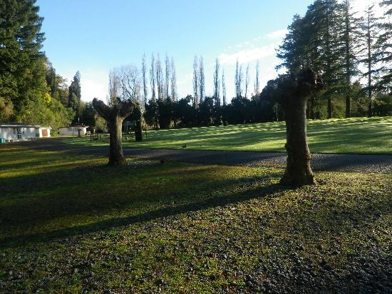 Dannevirke Holiday Park