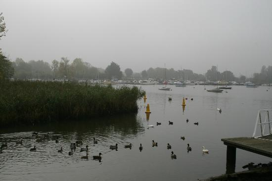 Ivy House Country Hotel: Oulton Broad