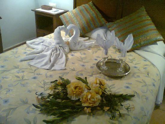Abadia Hotel Granada: habitacion6