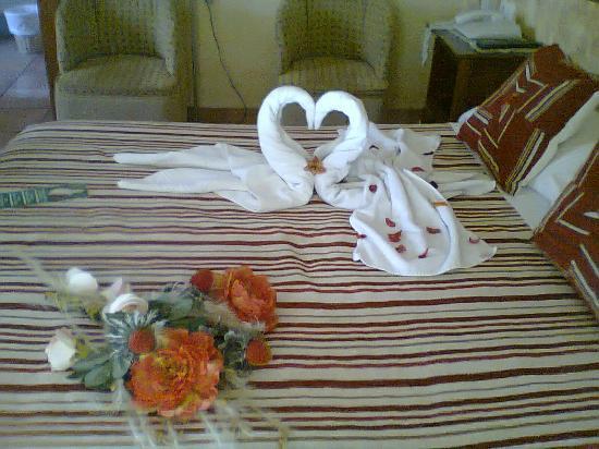 Abadia Hotel Granada: suite