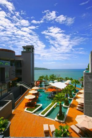 Hotels in phuket thailand booking com