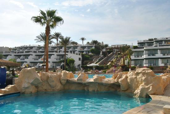 Hilton Sharm Waterfalls Resort照片