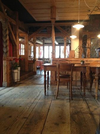 Photo of Hotel Restaurant Stop Engelberg