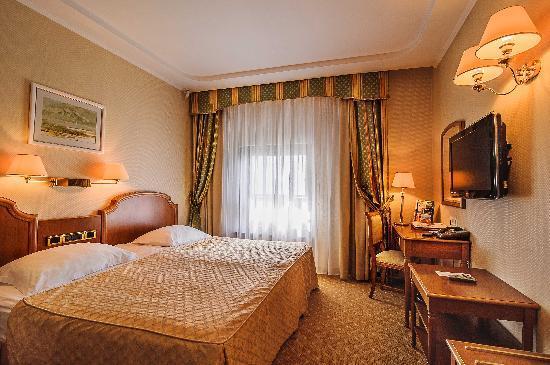 Hotel Oreanda: Classic Double