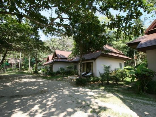 Anda Lanta Resort: Bungalows
