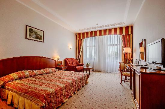 Hotel Oreanda: Premier Double with a sea view