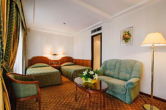Hotel Oreanda照片