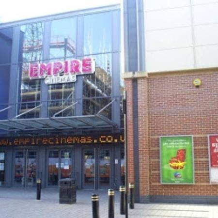 ‪Empire Cinemas‬
