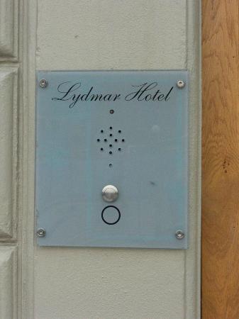 Lydmar Hotel *****