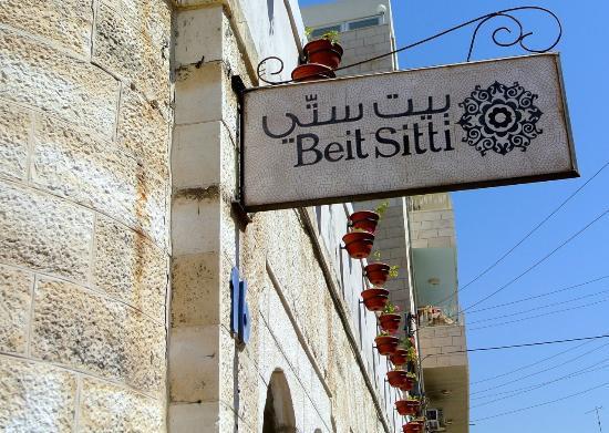 Beit Sitti