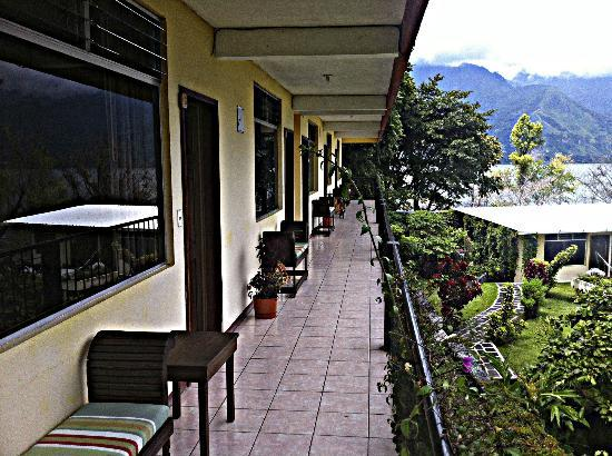 Hotel Sakcari: Rooms 11 - 16