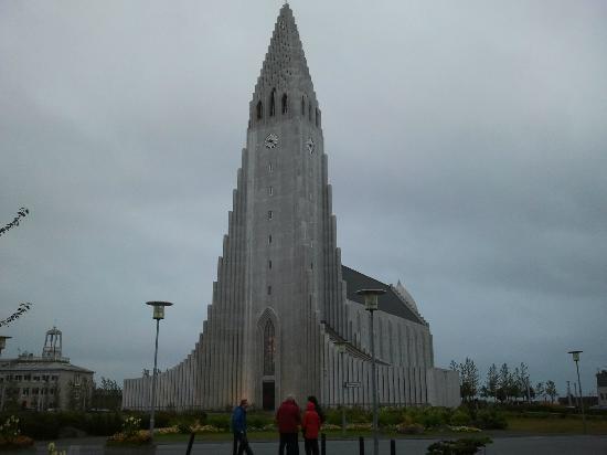 Reykjavik Foto Di Hotel Cabin Reykjav K Tripadvisor