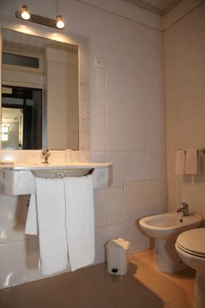 Residencial Colombo : WC