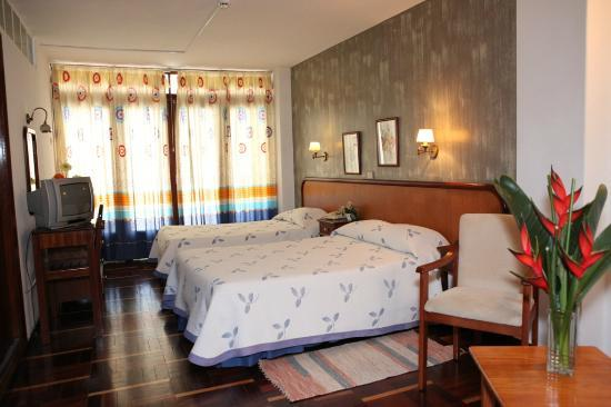 Residencial Colombo : Room