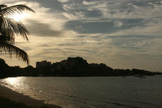Samara Beach: Samara