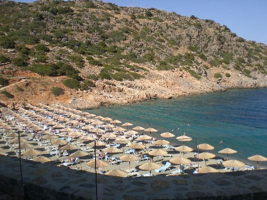 Daios Cove Luxury Resort & Villas: Paradise