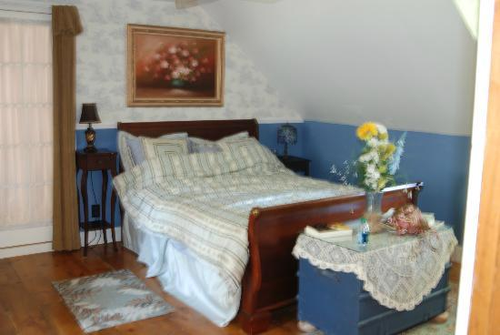 Trevin Farms: Mooie slaapkamer