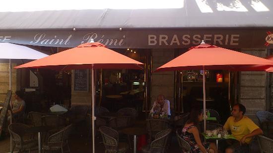 Cafe Saint Remi