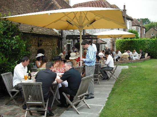 Best Pub Restaurants Chichester