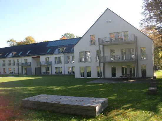 Hochhausstudien auf dem Gelände aus 100 % Holz&Natur &Eigenenergie ...