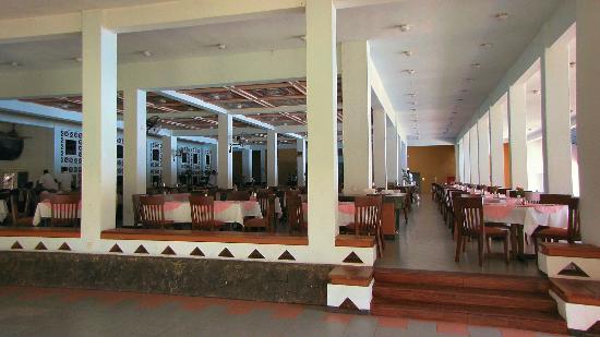 Club Palm Bay Hotel: Dining room
