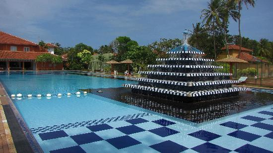 Club Palm Bay Hotel: Pool