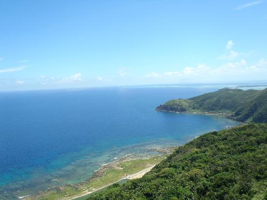Hiyajo Banta Cliff: 絶景