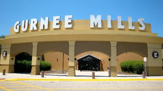 Lake County, IL: Gurnee Mills Mall