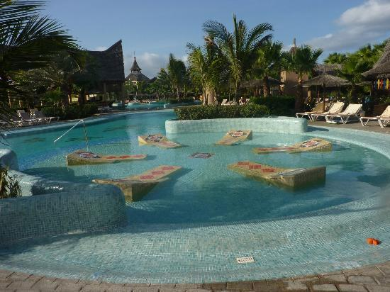 ClubHotel Riu Funana: Pool