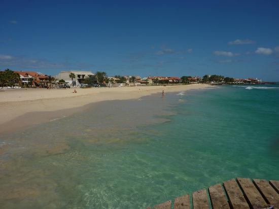 ClubHotel Riu Funana: beach