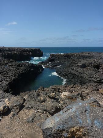 Hotel Riu Palace Cabo Verde: Scenery