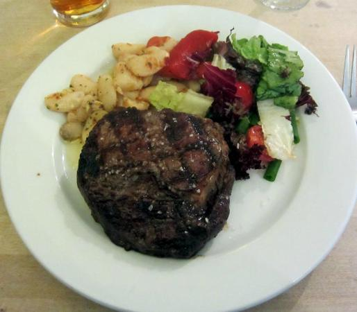 Buen Ayre: Rib Eye Steak