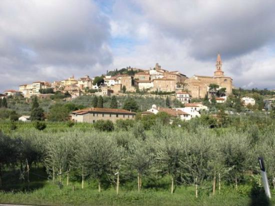 Casa Portagioia: Castiglion Fiorentino
