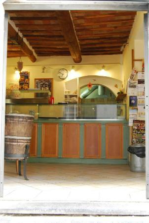 Pizzeria San Rocco
