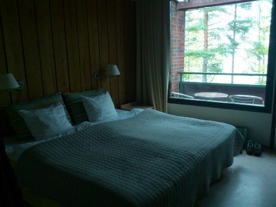 Sea Hotel Mantyniemi : Room 16 in the main building