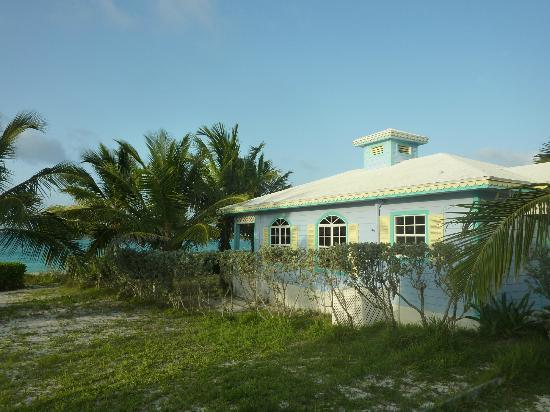Paradise Bay Bahamas: l'un des cottages