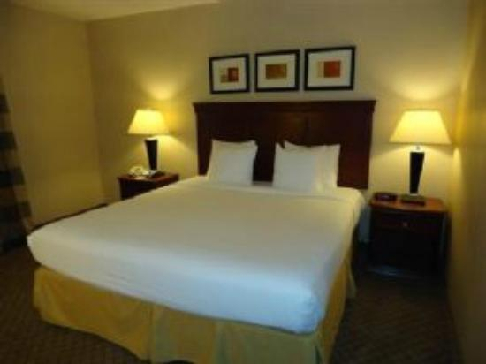 Baymont Inn & Suites By Wyndham: King Standard Room