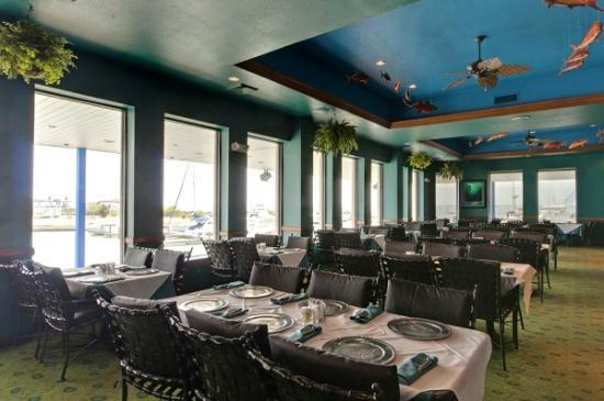 Sea Ranch Restaurant Bar South Padre Island Restaurant