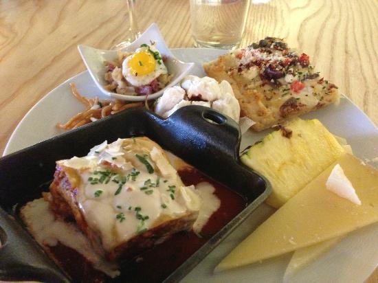 seafood buffet las vegas saturday